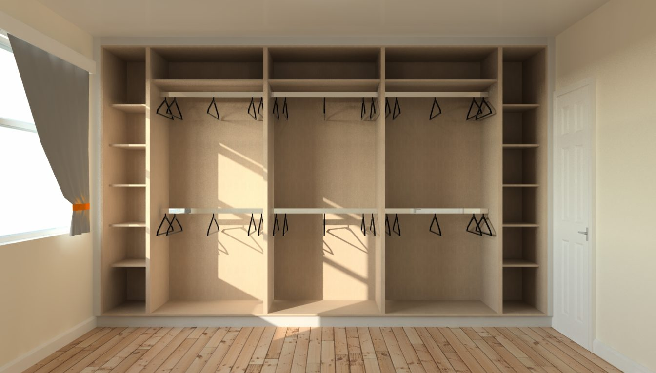 Free Bedroom Wardrobe Design Software